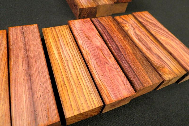 Качественные характеристики древесины Кокоболо